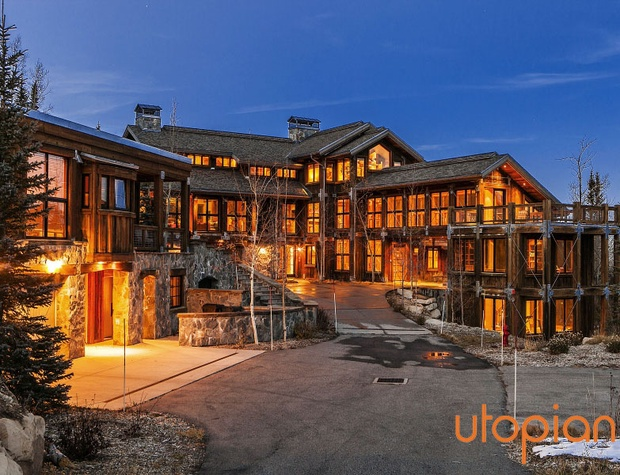 If Youre Looking To Rent A Luxurious Home For Your Next Vacation In Park City UT Look No Further Than Utopian Luxury Homes