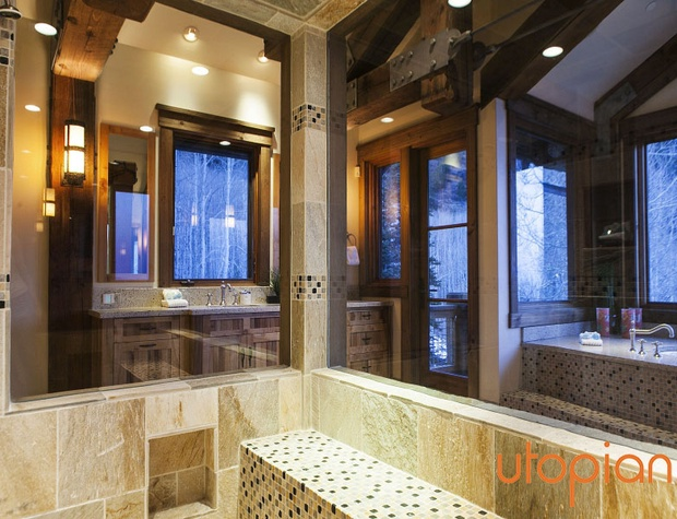 Park City, Luxury Home