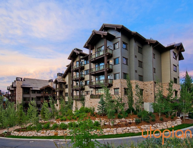 Deer Valley, Luxury Condo