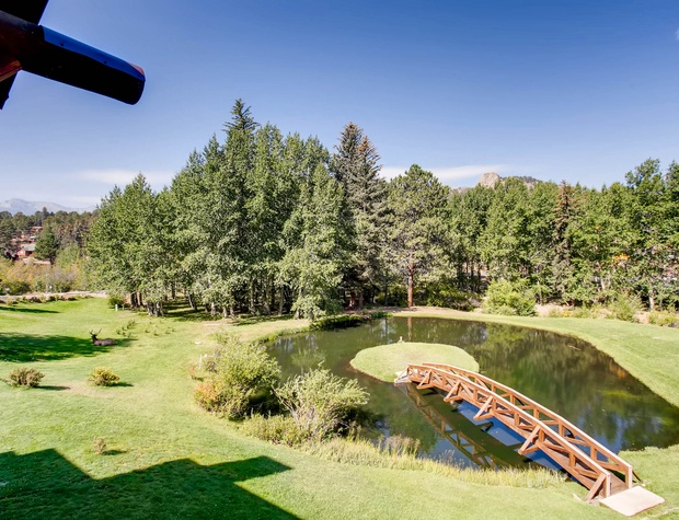 A45 Pond View