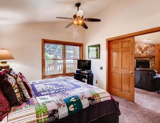 B4 - Bedroom 1