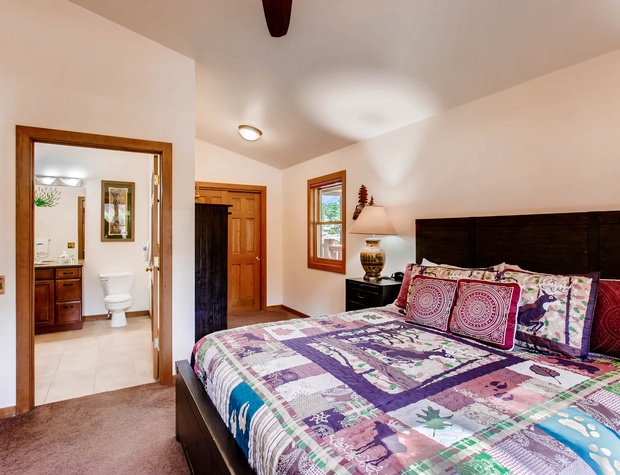 B4 - Bedroom 2