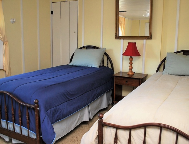 4th Bedroom Upstairs