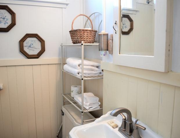 Bathroom 1 Upstairs