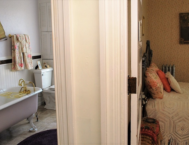 Bath 3 - Bed 4