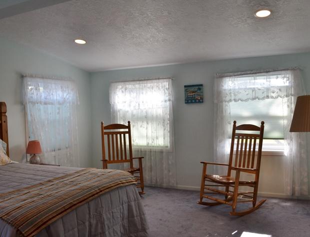 Bedroom 1 Upstairs