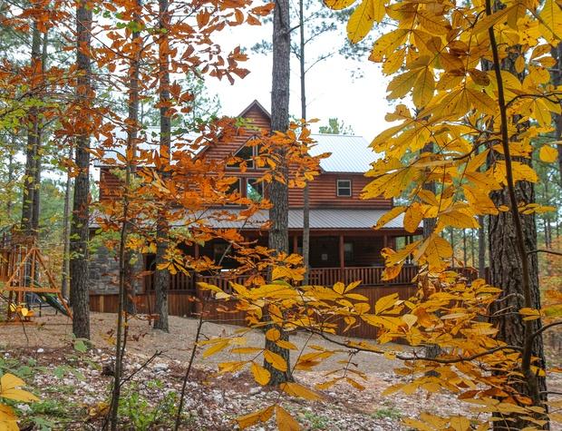 HillsideTreeHouse.BeaversBend49