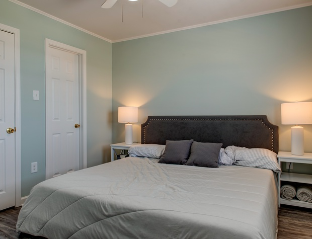 SE Bedroom Saltaire Dauphin Island Beach House