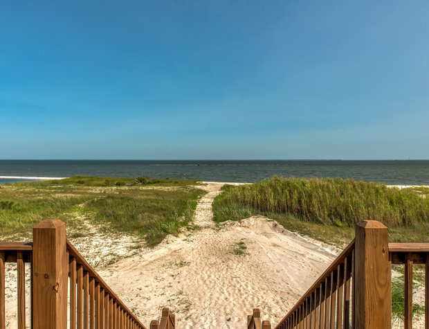 This Should be Yours Dauphin Island