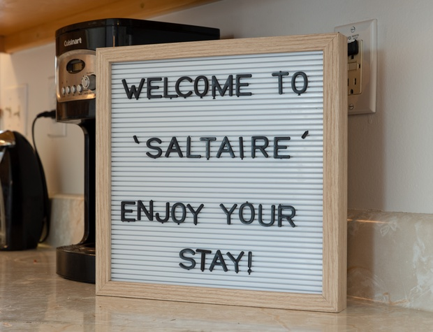 Welcome to Saltaire