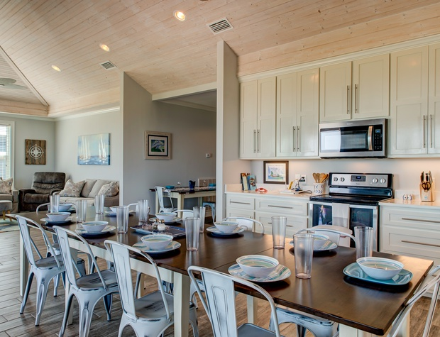 Dining and Cooking on Dauphin Island