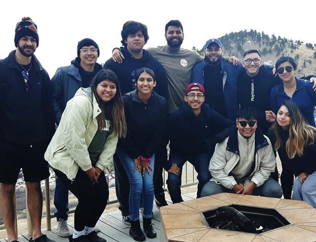 Group retreats!