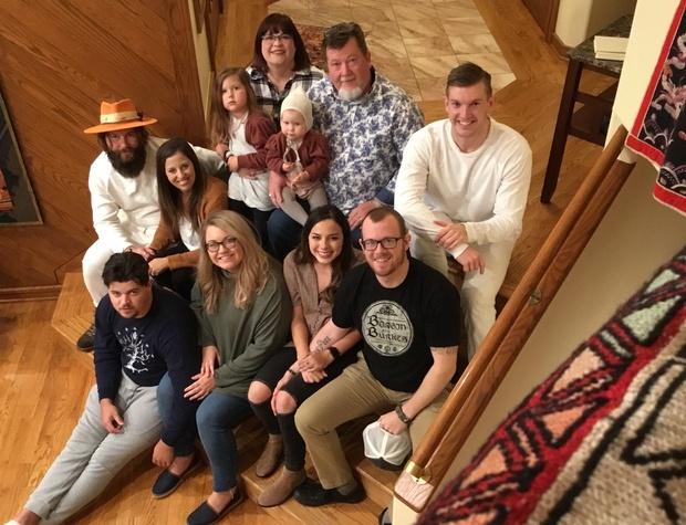 Family Reunions!