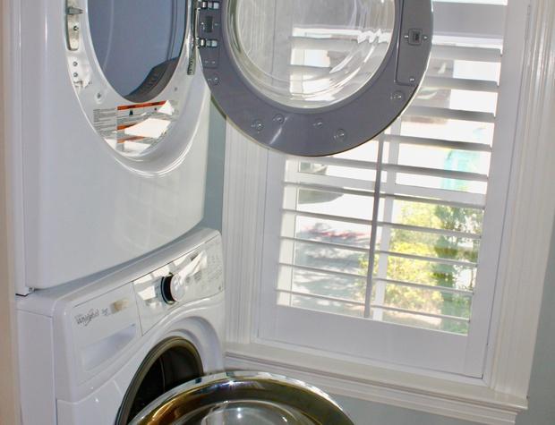 Casa del Sueno | Laundry Room