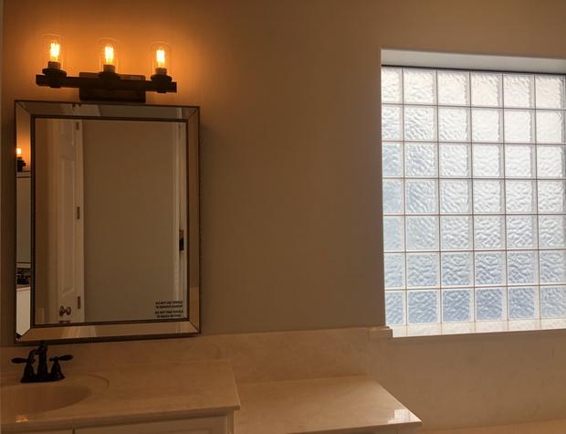 Casa del Sol | Master Bathroom