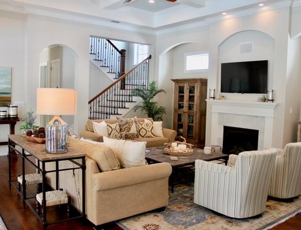 Casa del Sueno | Living Area
