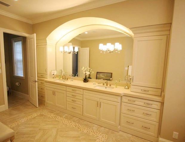 Casa del Sueno | Master Bathroom
