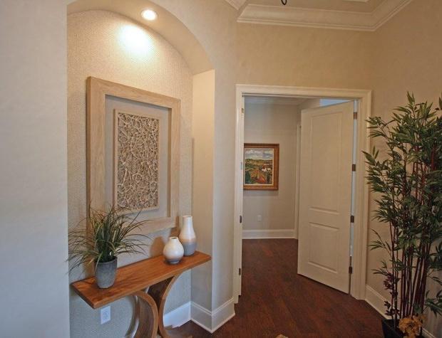 Casa del Sueno | Master Suite Entrance