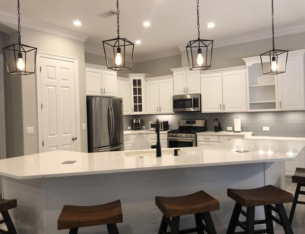 Casa del Sol | Kitchen