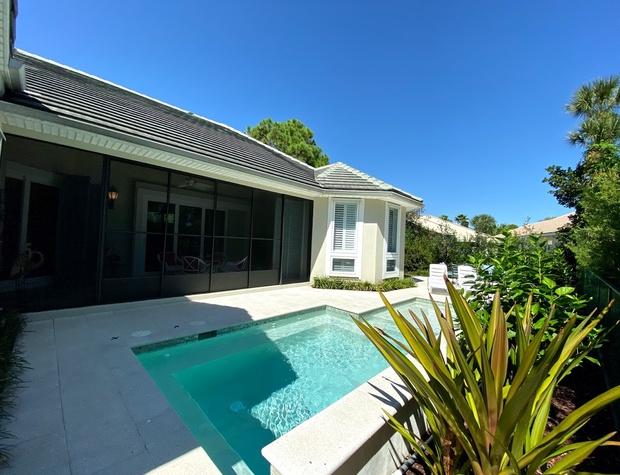 Das Beach Haus | Pool