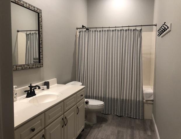 Casa del Sol | Guest Bathroom 2