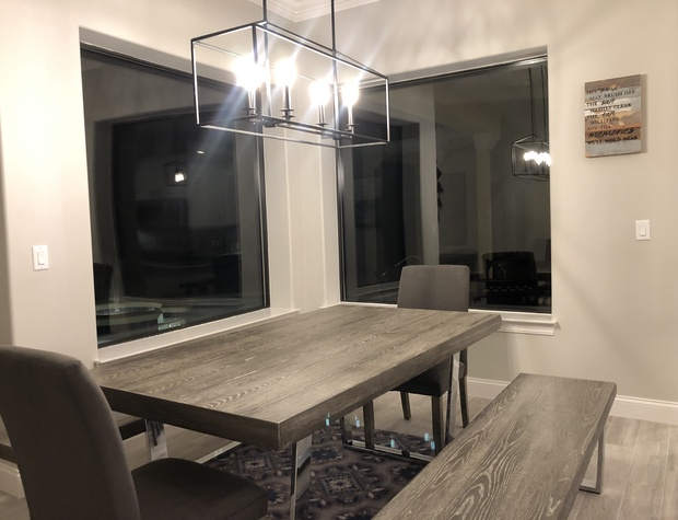 Casa del Sol | Dinning Area