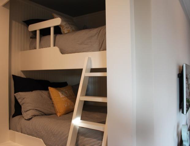 Casa del Sueno | Bunk Area (2nd Floor)