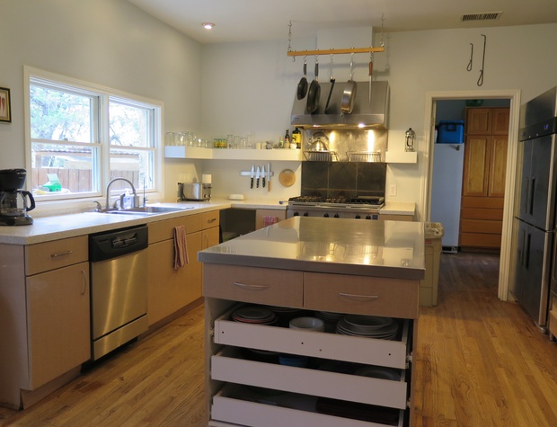 Inn Keepers Cottage Kitchen 3