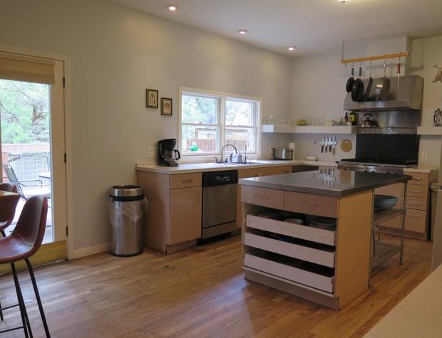 Inn Keepers Cottage Kitchen 1