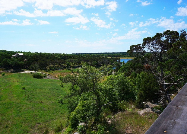 Stunning Hill Country views!