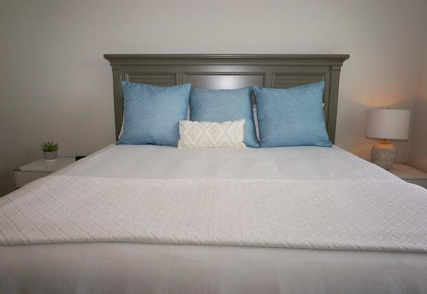 Bedroom 3 bed