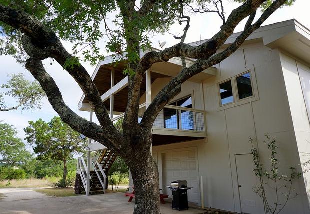 Loma Vista Guest house exterior
