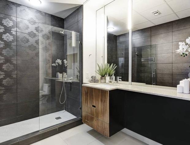 Bathroom - 1 (Ensuite)