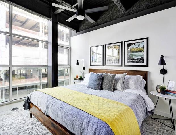 Bedroom 1 (Master)