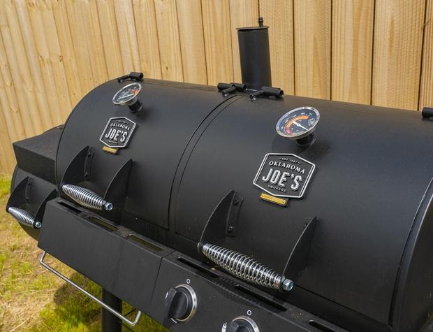 BBQ Masters, rejoice!