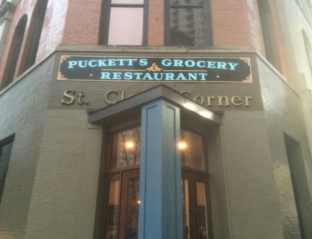 Pucketts