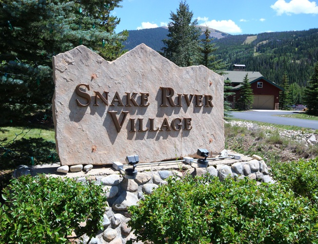 Snake River Townhomes