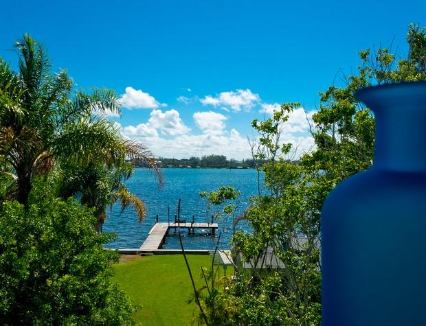 The Anna Maria Island Beach Palms 8B