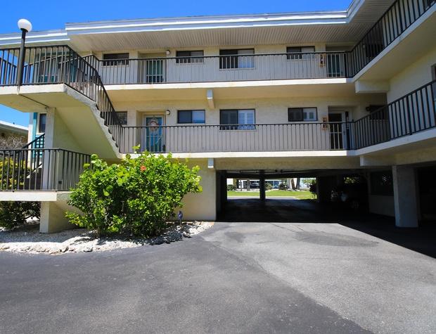 Anna Maria Island Bridge Port Beach Resort