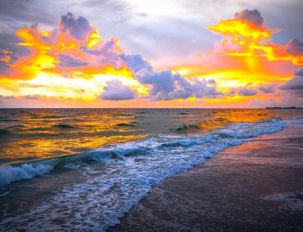 Anna Maria Island Beach View 208