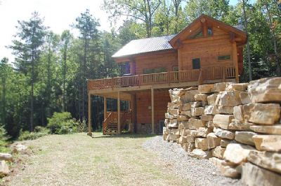 Acorn Bend Cabin