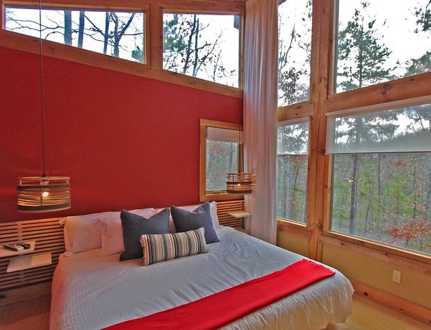 bedroom Loft 3