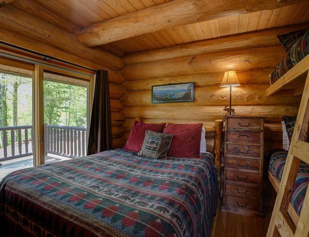 bedroom lower