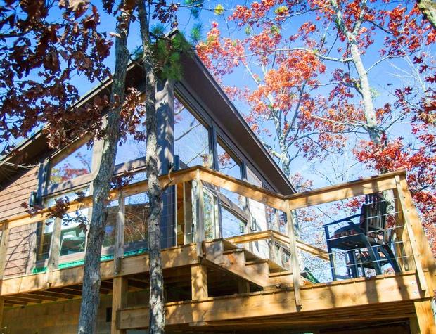 deck of Loft 2