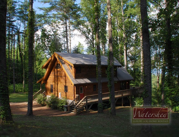 Bee Gum Ridge Cabin