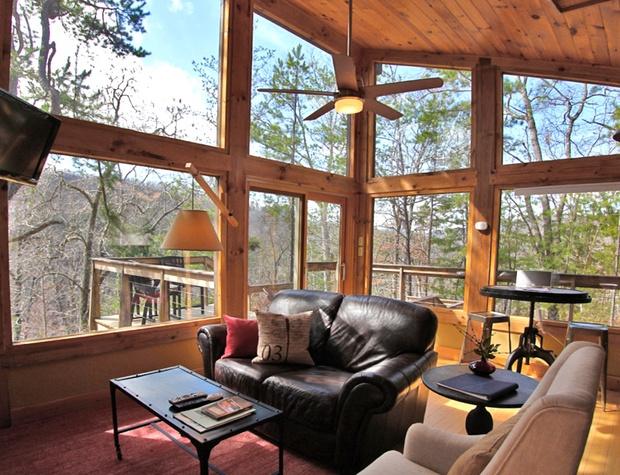 Living Room Loft 3