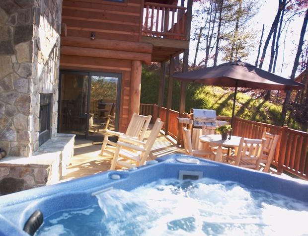 Watershed 11 Watershed Resort