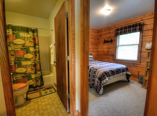 Bedroom/Bath