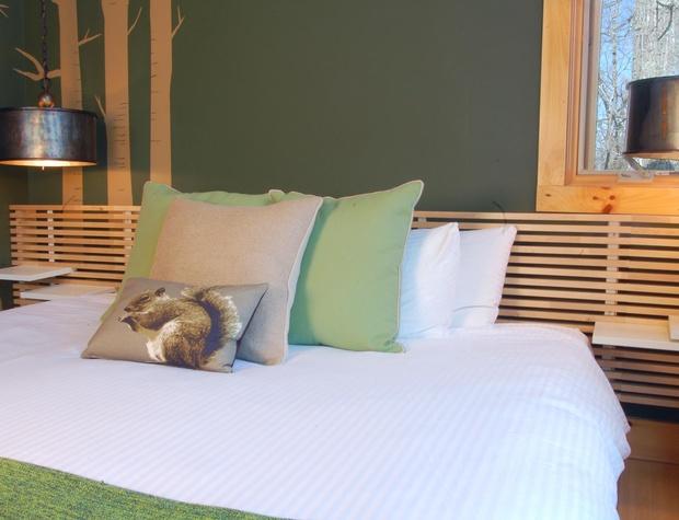 Bedroom Loft 2