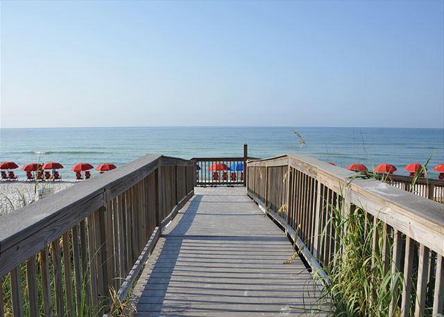 Beach Colony Resort East 10b Navarre Beach Condo By Southern